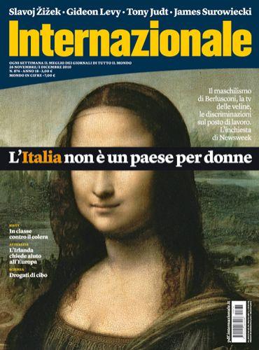 Internazionale Cover Nr.784// 2010